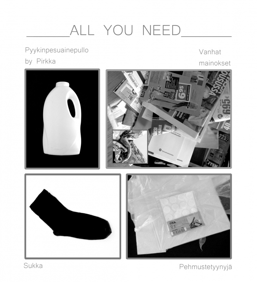 all you need__