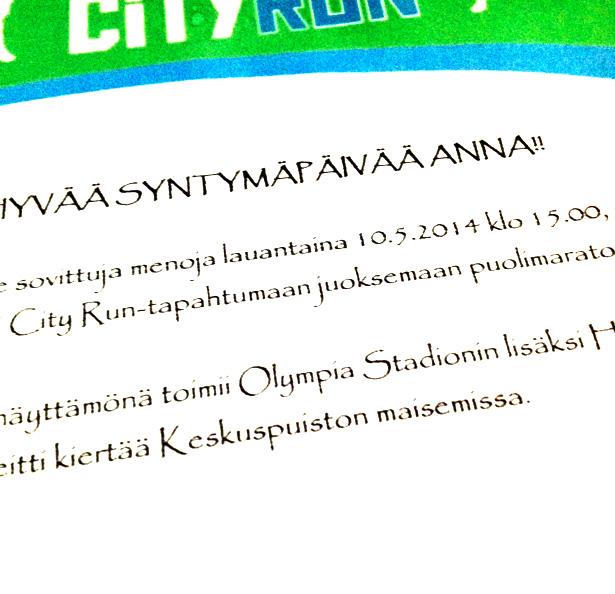 helsinki city run_